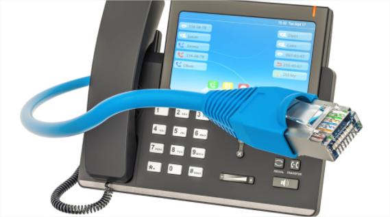 telephone IP adresse